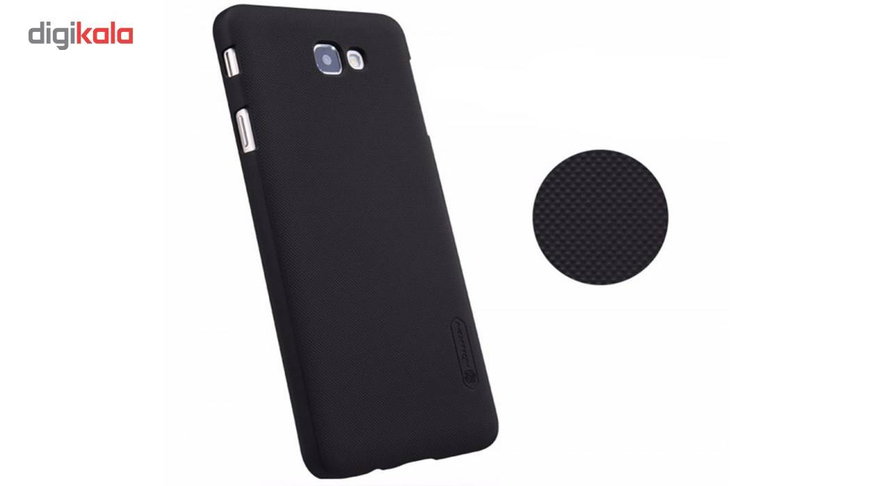 کاور نیلکین مدل Super Frosted Shield مناسب برای گوشی موبایل سامسونگ Galaxy J7 Prime main 1 3