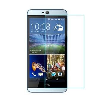 محافظ صفحه نمایش شیشه ای مدل Tempered مناسب برای گوشی موبایل اچ تی سی Desire 826