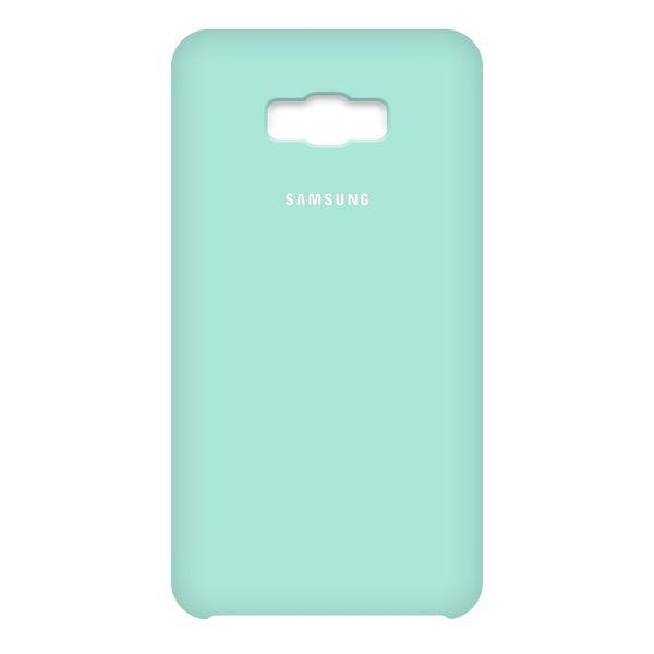 کاور سیلیکونی مناسب برای گوشی موبایل سامسونگ گلکسی J7 2016