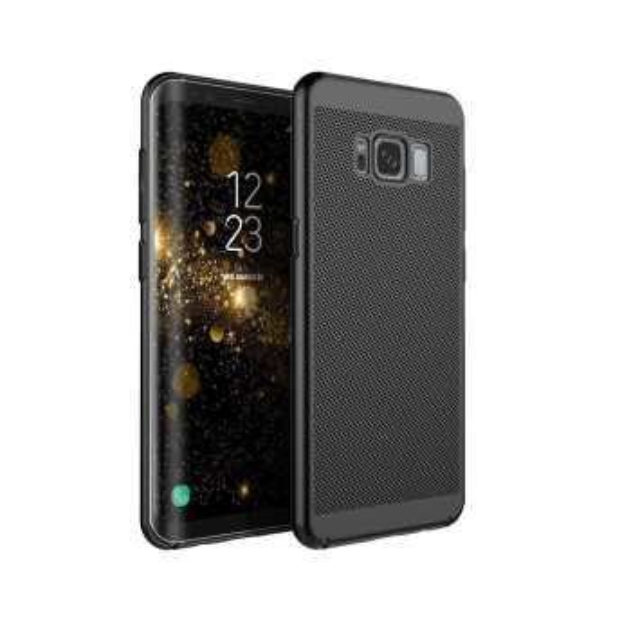 کاور آیپکی مدل Hard Mesh مناسب برای گوشی Samsung Galaxy S8
