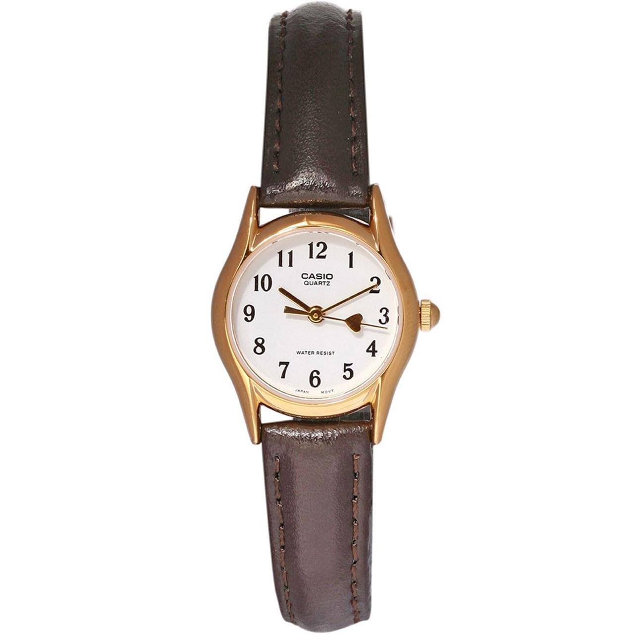 ساعت مچی عقربه ای زنانه کاسیو مدل LTP-1094Q-7B5RDF 54