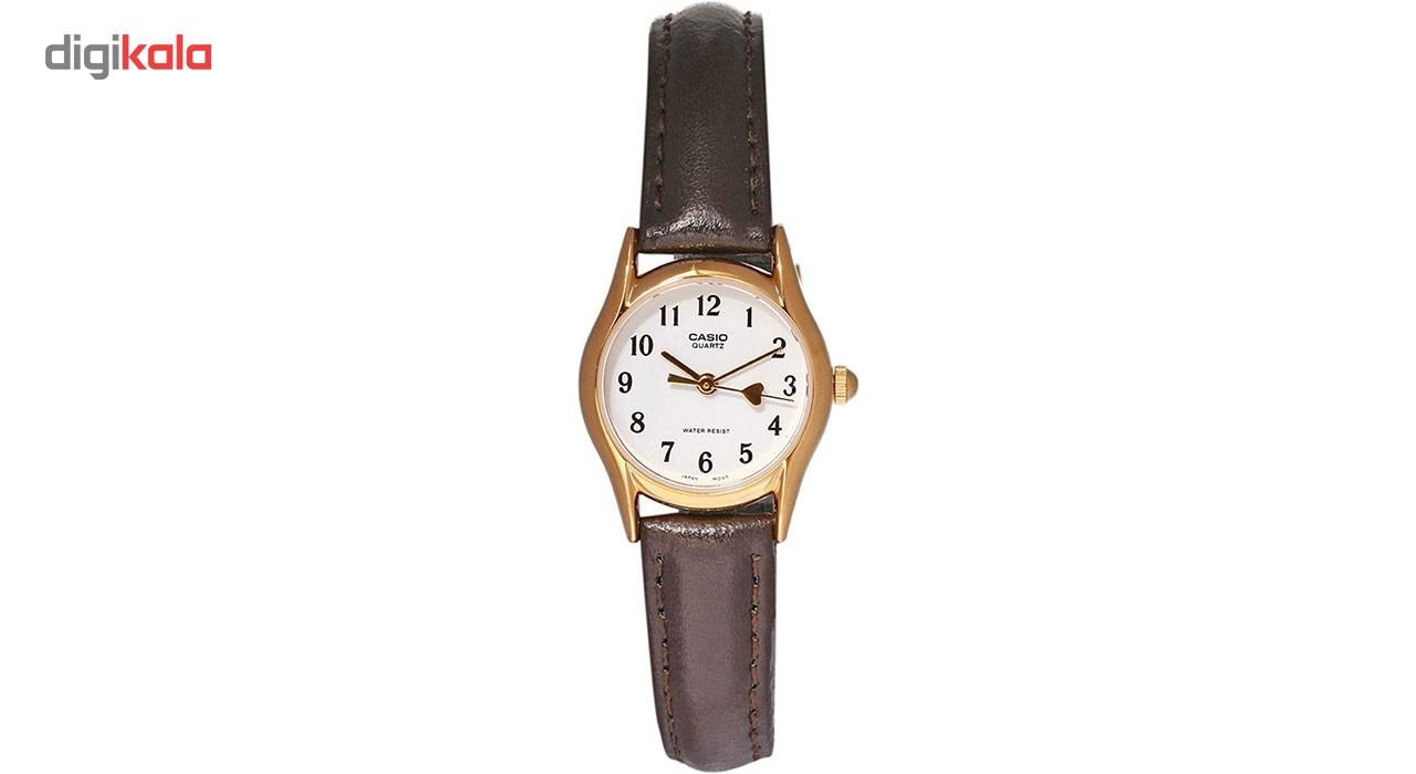 ساعت  زنانه کاسیو مدل LTP-1094Q-7B5RDF