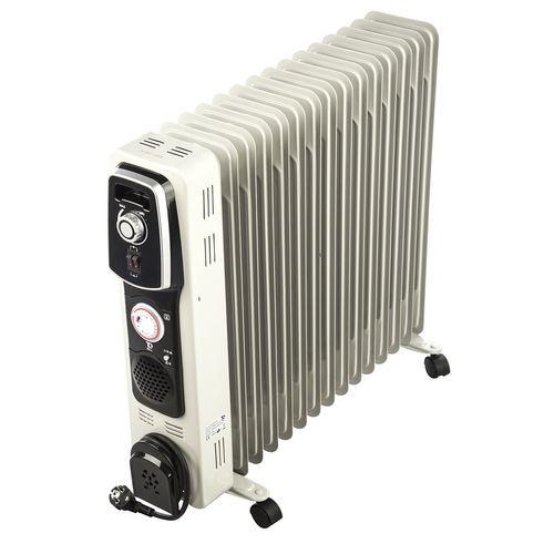 شوفاژ برقی تک الکتریک مدل HD945-A15FTQ