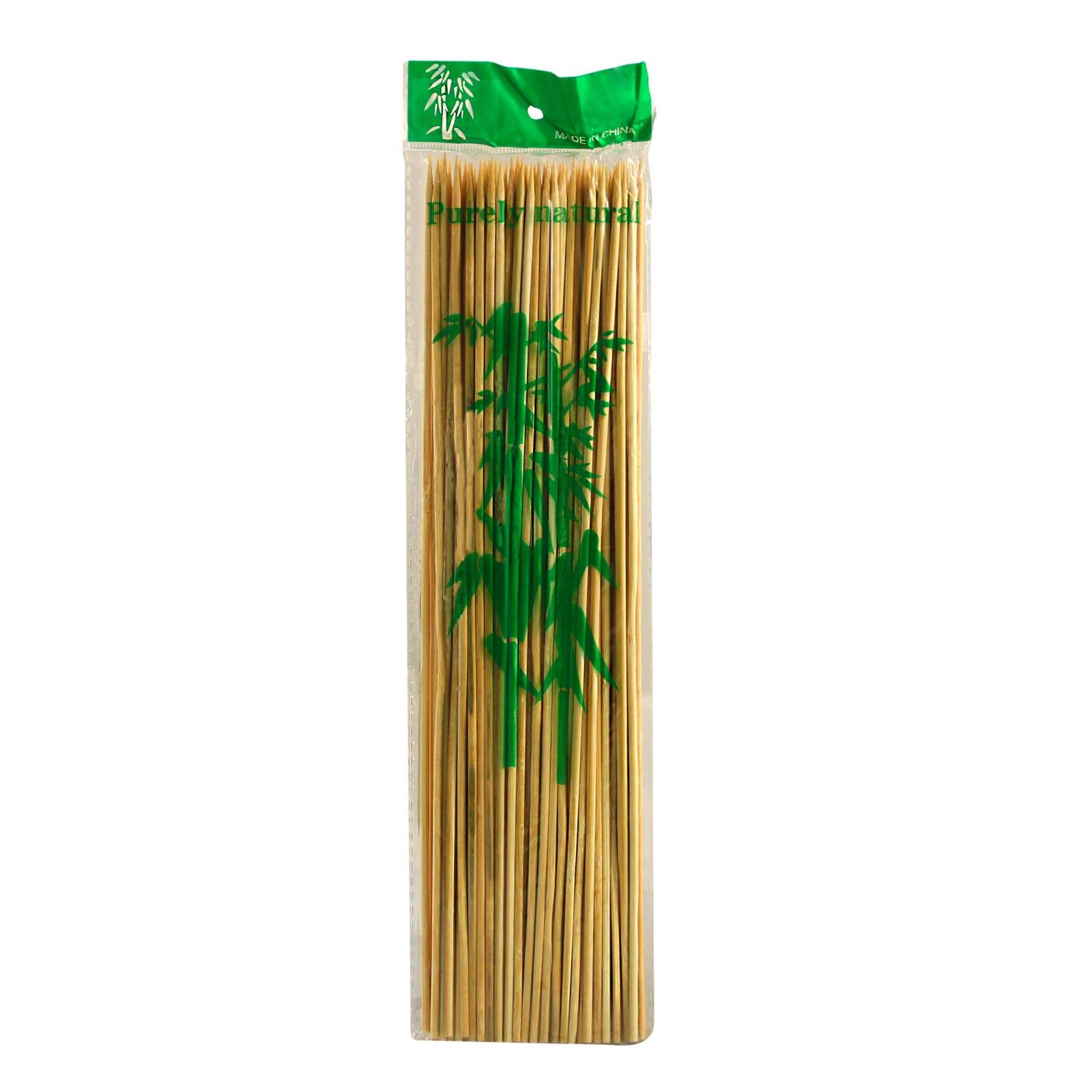سیخ مدل چوبی کدMD850 بسته 80 عددی