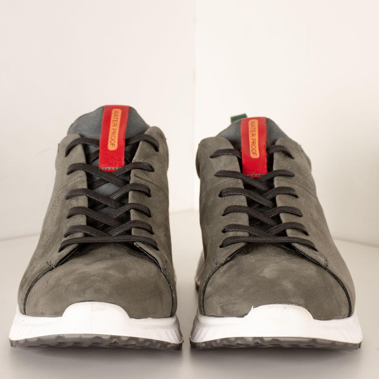 PARINECHARM leather men's casual shoes , SHO217-3 Model