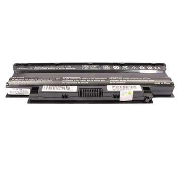 باتری لپ تاپ 6 سلولی برای لپ تاپ دل Inspiron 4010
