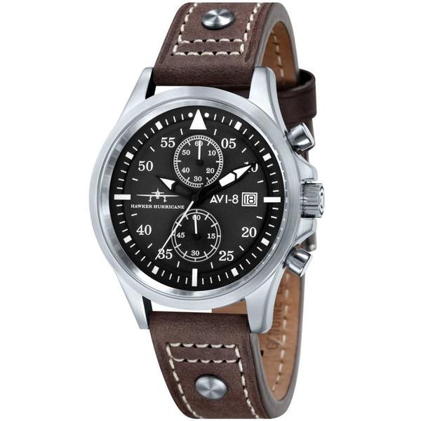 ساعت مچی عقربه ای مردانه ای وی-8 مدل AV-4013-02