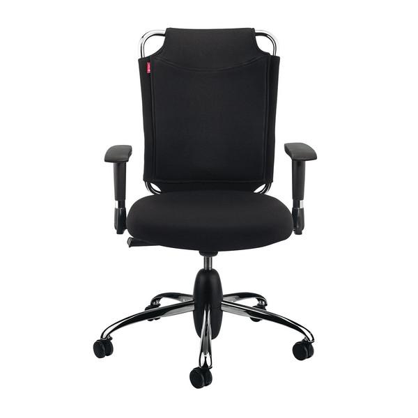 صندلی اداری نیلپر مدل SK712t پارچه ای