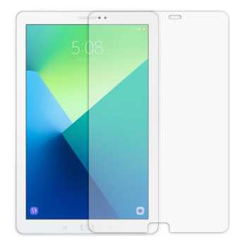 محافظ صفحه نمایش شیشه ای تمپرد مناسب برای تبلت سامسونگ Galaxy Tab A 10.1 2016 P585