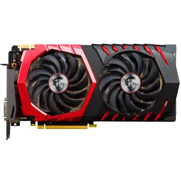 کارت گرافیک ام اس آی مدل GeForce GTX 1070 GAMING 8G