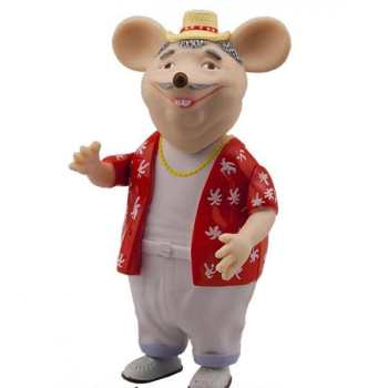 عروسک فیگور کپل شهر موشها کد 3004 سایز 1