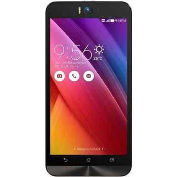 گوشی موبایل ایسوس مدل ZenFone Selfie Pon ZD551KL دو سیم کارت ظرفیت 16 گیگابایت | ASUS ZenFone Selfie Pon ZD551KL Dual SIM 16GB Mobile Phone