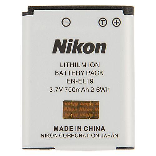 باتری دوربین نیکون مدل EN-EL19