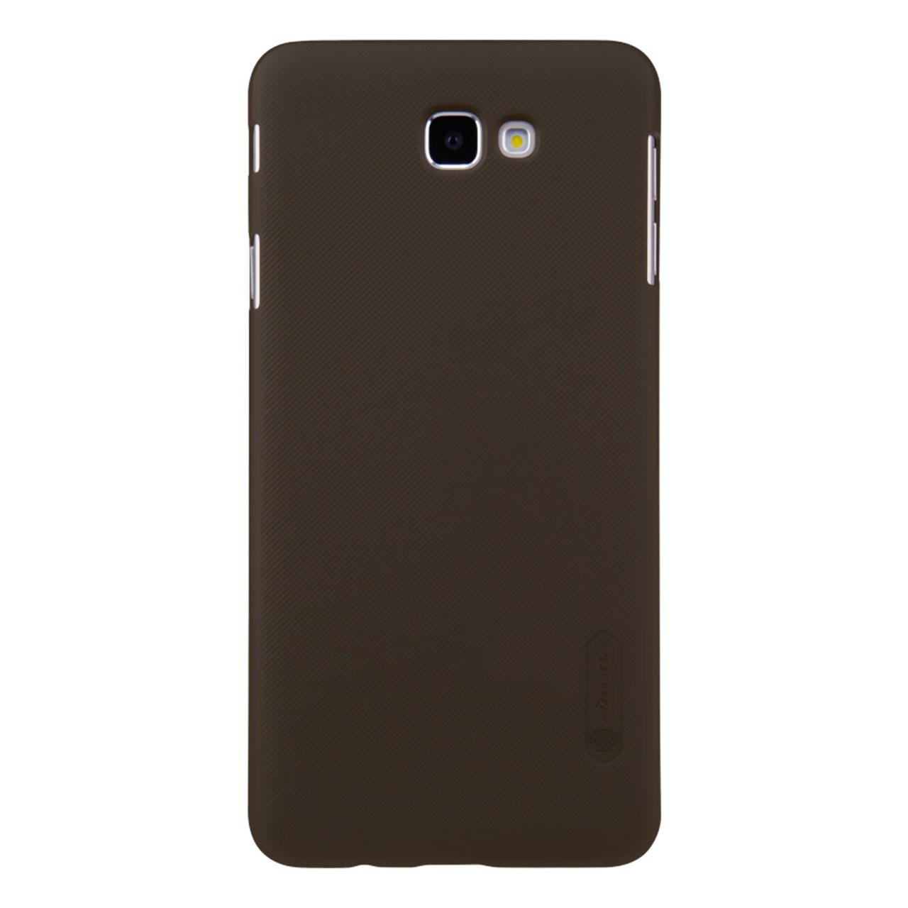 کاور نیلکین مدل Super Frosted Shield مناسب برای گوشی موبایل سامسونگ Galaxy J5 Prime