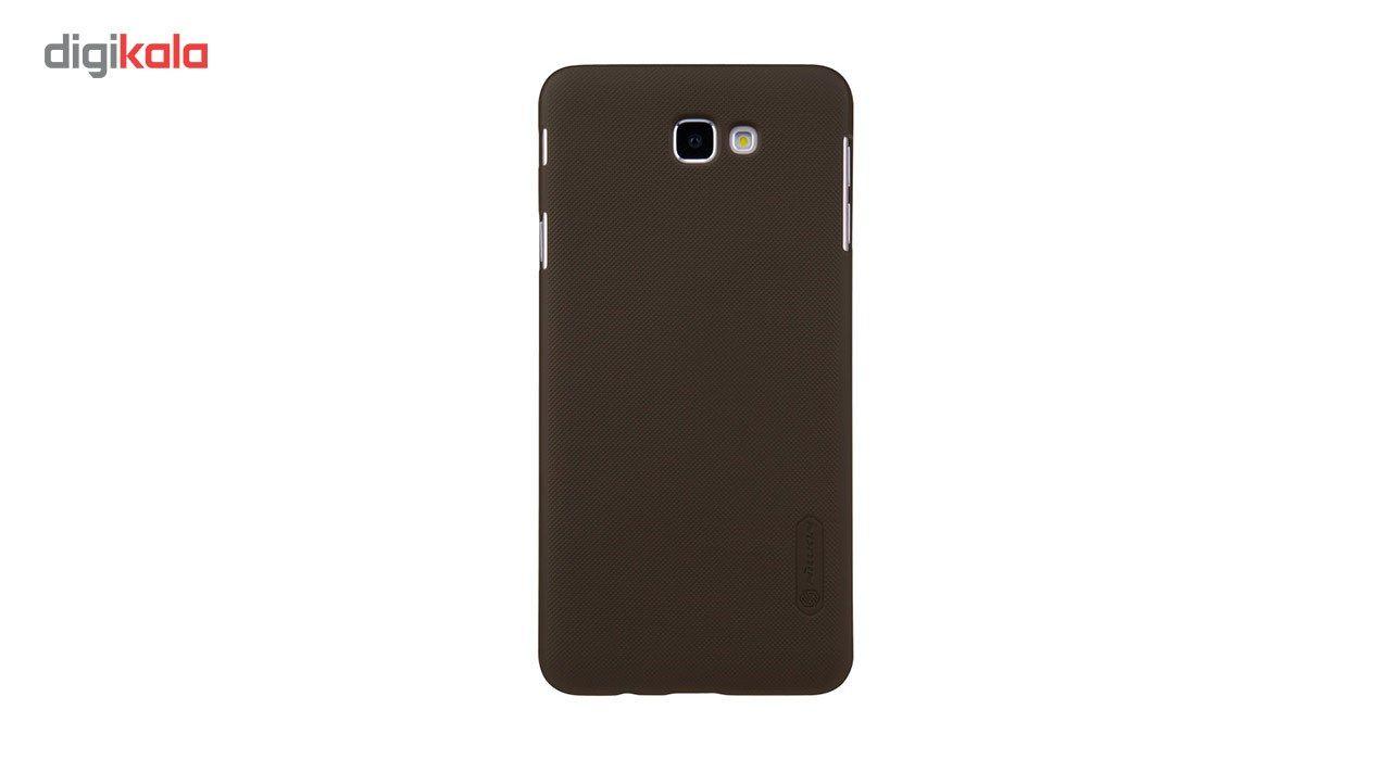 کاور نیلکین مدل Super Frosted Shield مناسب برای گوشی موبایل سامسونگ Galaxy J5 Prime main 1 1