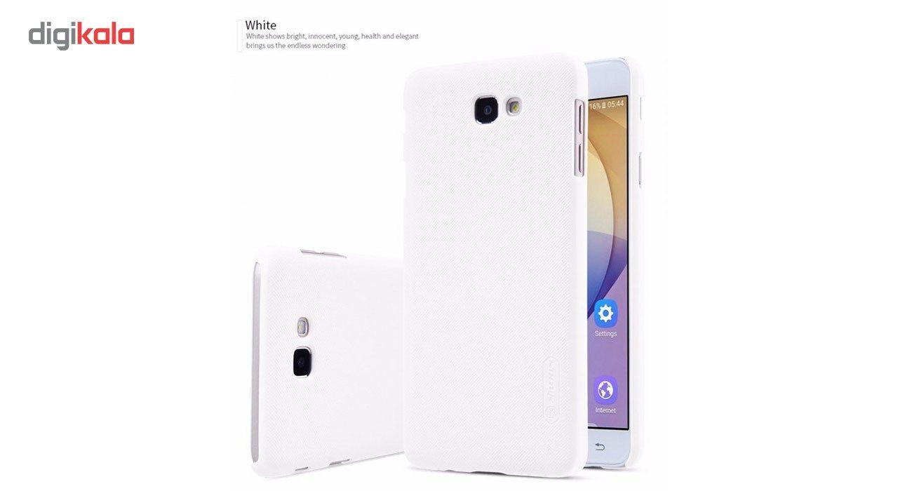 کاور نیلکین مدل Super Frosted Shield مناسب برای گوشی موبایل سامسونگ Galaxy J5 Prime main 1 4