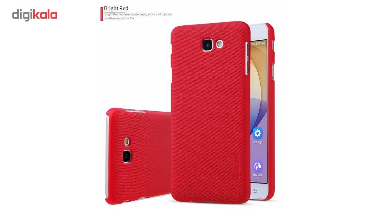 کاور نیلکین مدل Super Frosted Shield مناسب برای گوشی موبایل سامسونگ Galaxy J5 Prime main 1 5