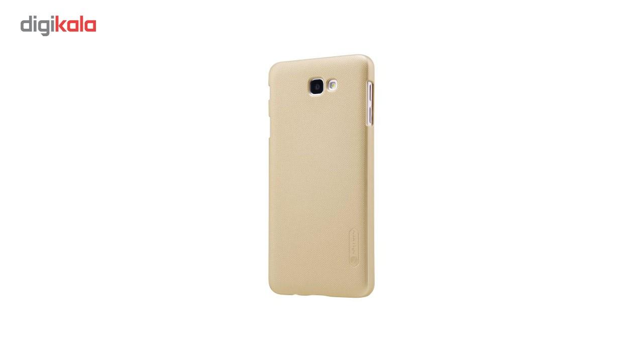 کاور نیلکین مدل Super Frosted Shield مناسب برای گوشی موبایل سامسونگ Galaxy J5 Prime main 1 6
