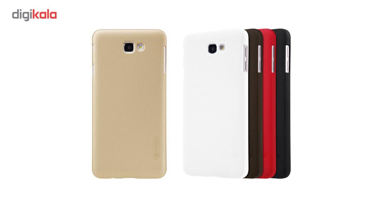 کاور نیلکین مدل Super Frosted Shield مناسب برای گوشی موبایل سامسونگ Galaxy J5 Prime main 1 7