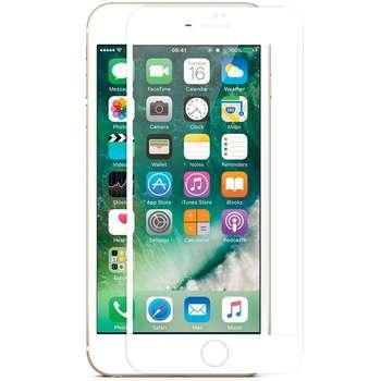 محافظ صفحه نمایش شیشه ای جی سی پال مدل Preserver Anti Fingerprint مناسب برای گوشی موبایل آیفون 7 پلاس