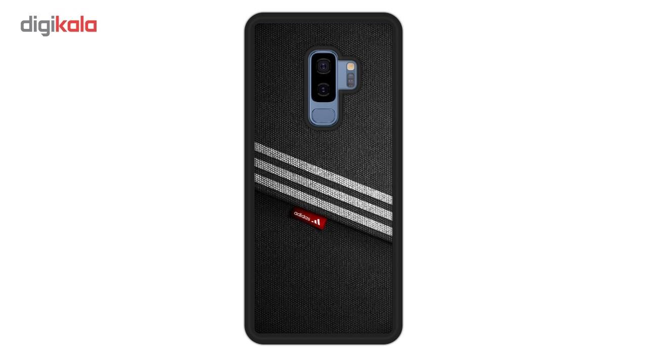 کاور آکام مدل AS9P0027  مناسب برای گوشی موبایل سامسونگ گلکسی اس 9 پلاس main 1 1
