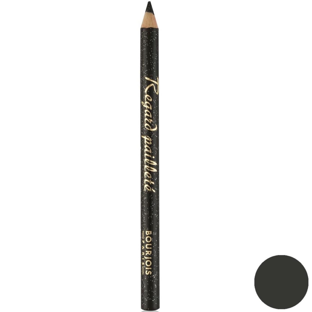 مداد چشم بورژوآ مدل Regard paillete شماره 31