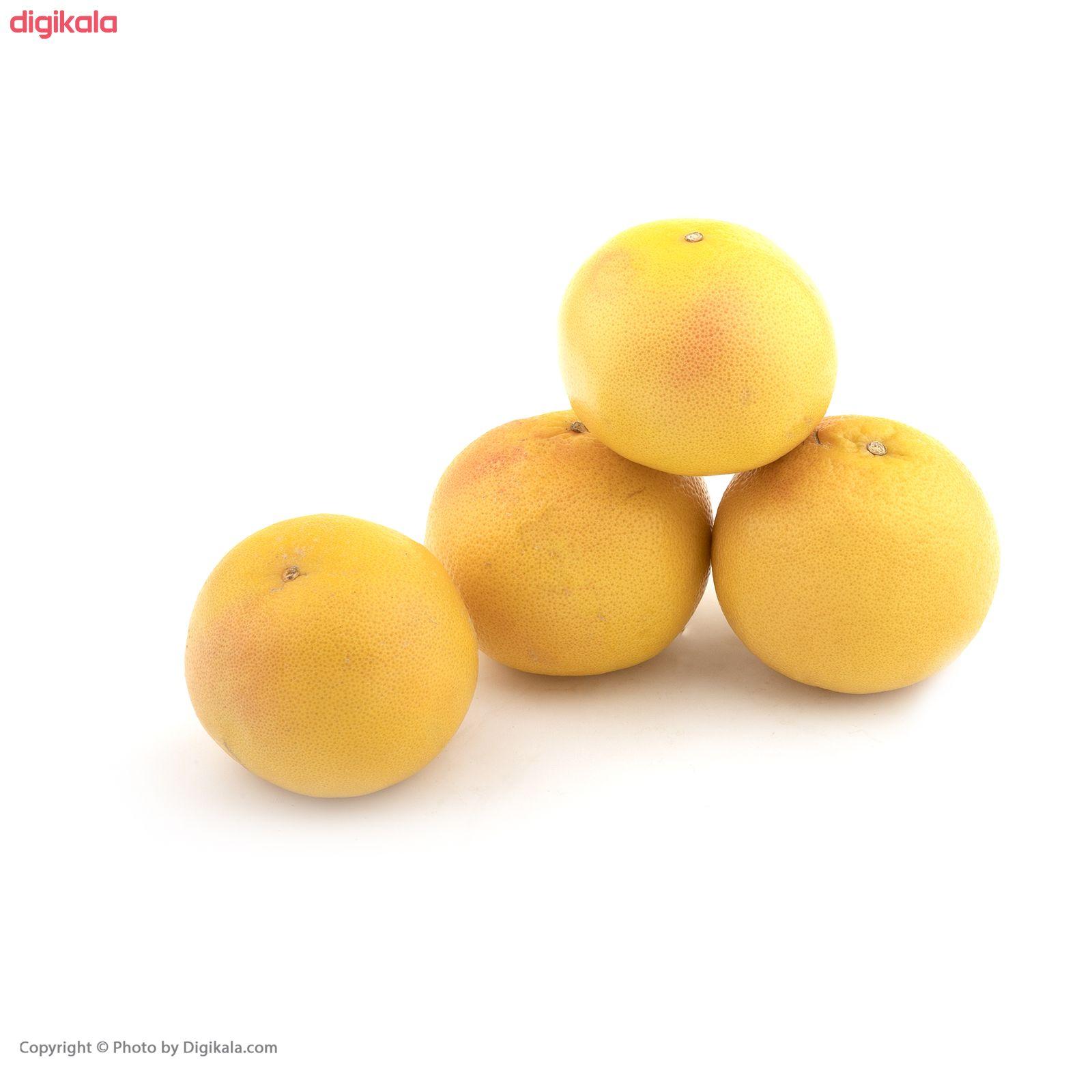 گریپ فروت میوه پلاس - 1 کیلوگرم main 1 2