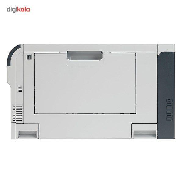 پرینتر لیزری رنگی اچ پی مدل LaserJet Proffesional CP5225dn main 1 5