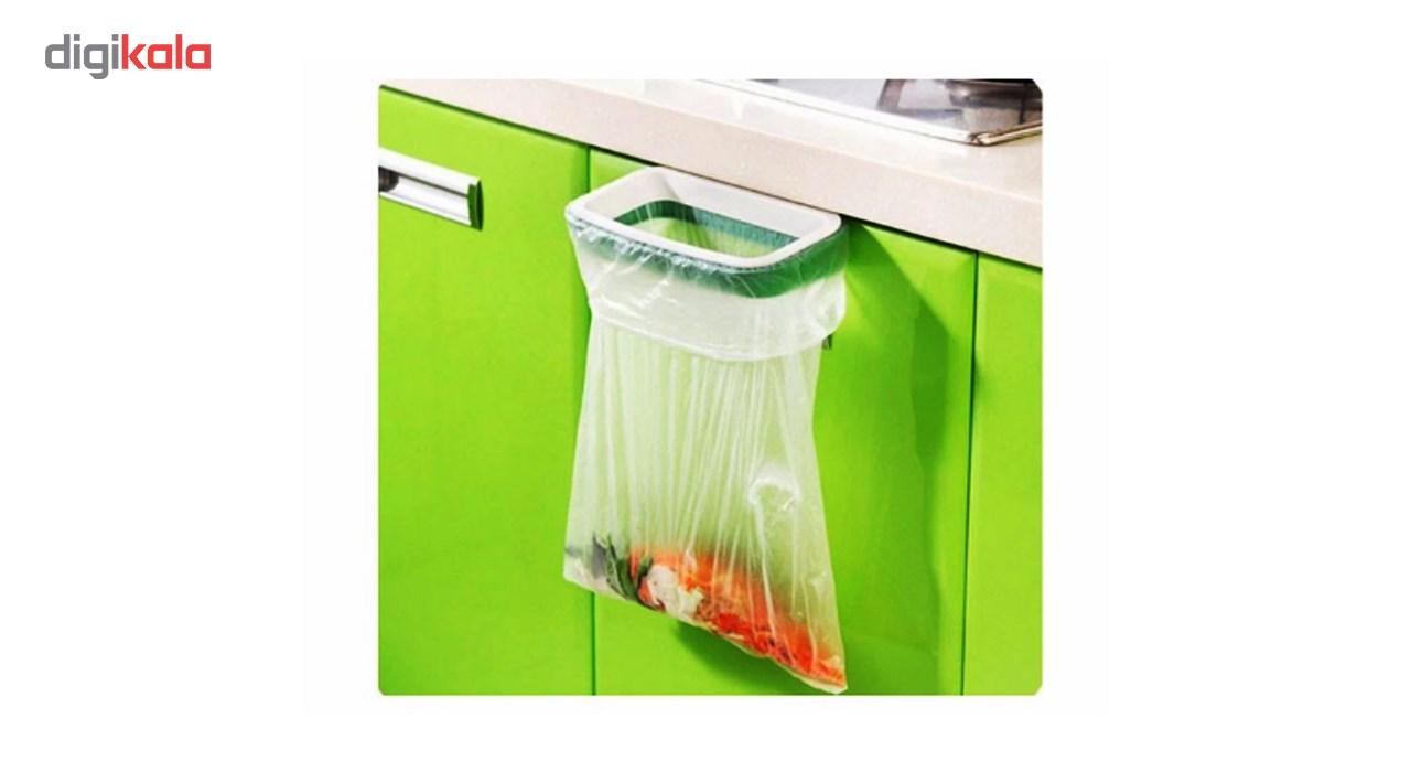 آویز کیسه زباله کابینتی مدل 06