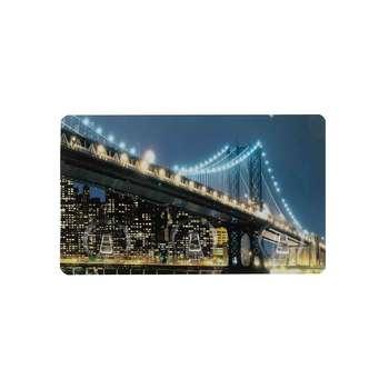 قلاب آویز ونکو مدل Brooklyn Bridge