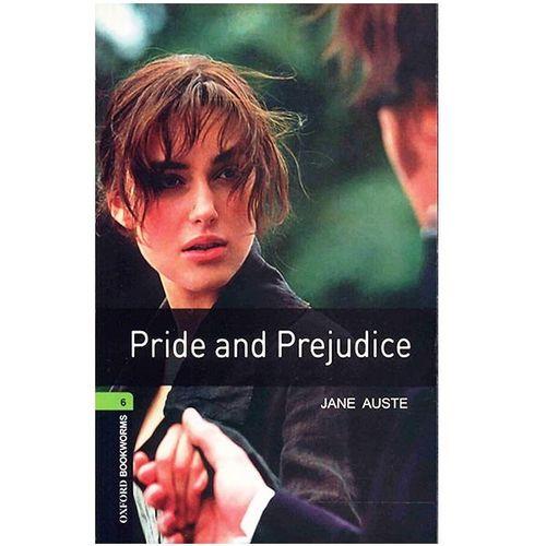 کتاب زبان Pride And Prejudice اثر جین آستین