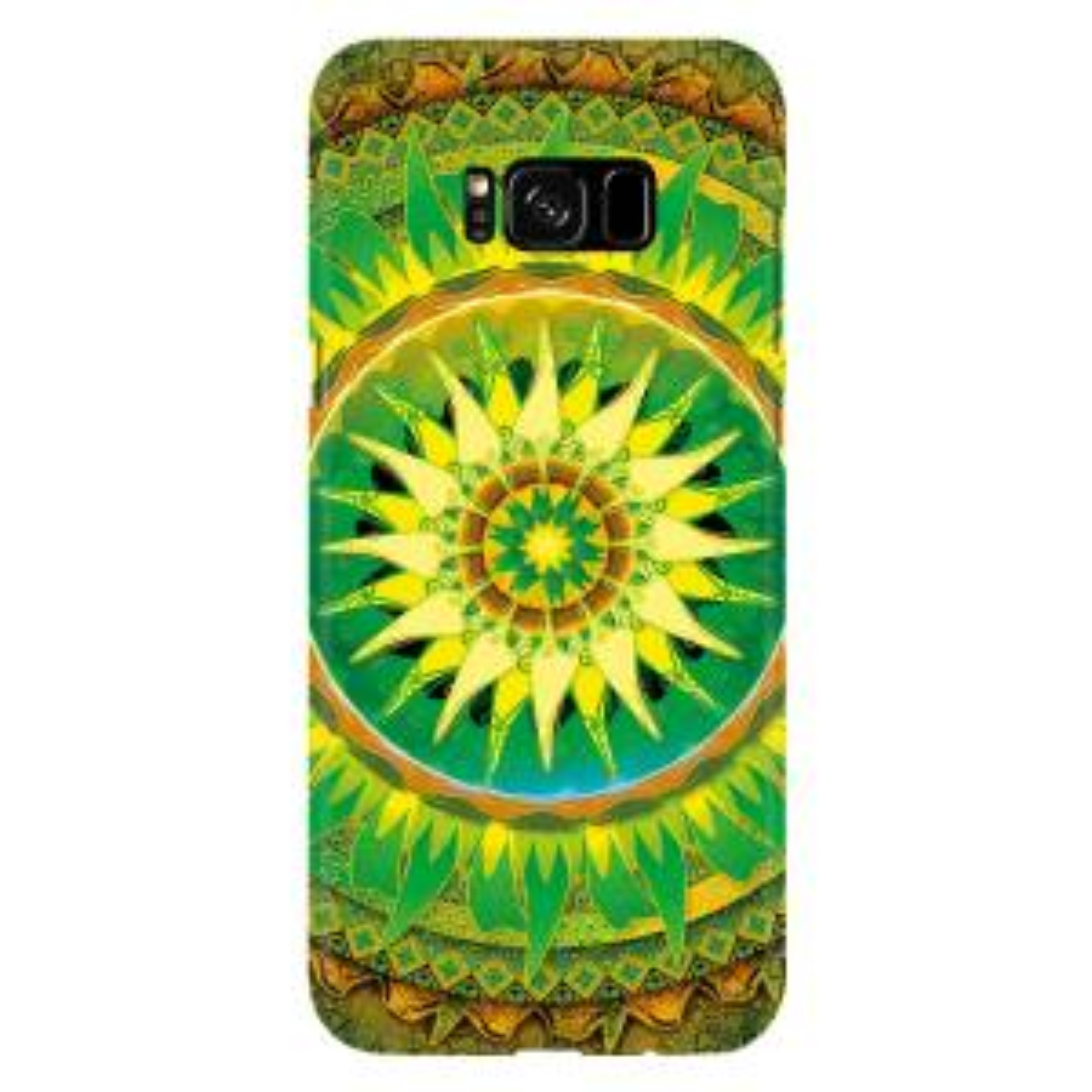 کاور زیزیپ مدل 450G مناسب برای گوشی موبایل سامسونگ گلکسی S8