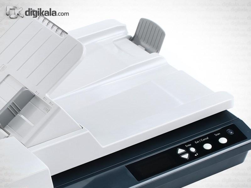 قیمت                      اسکنر حرفه ای اسناد ای ویژن مدل AV 620C2 Plus
