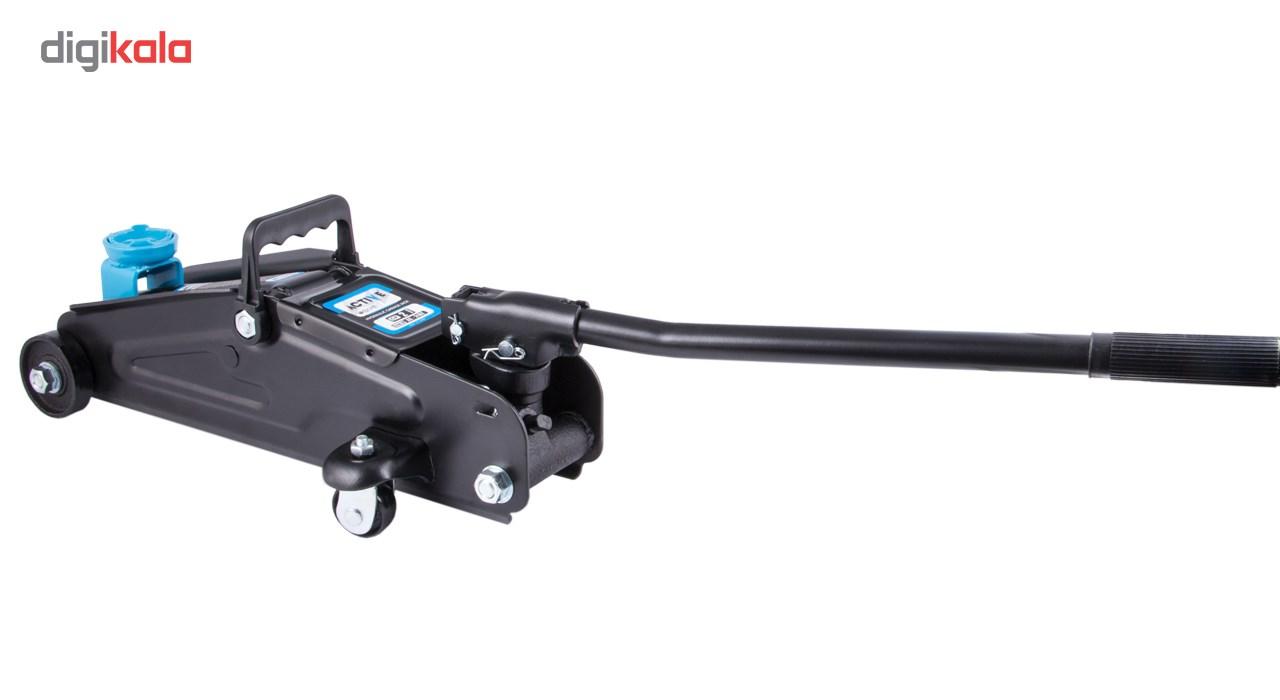 جک سوسماری هیدرولیک اکتیو مدل AC3102B