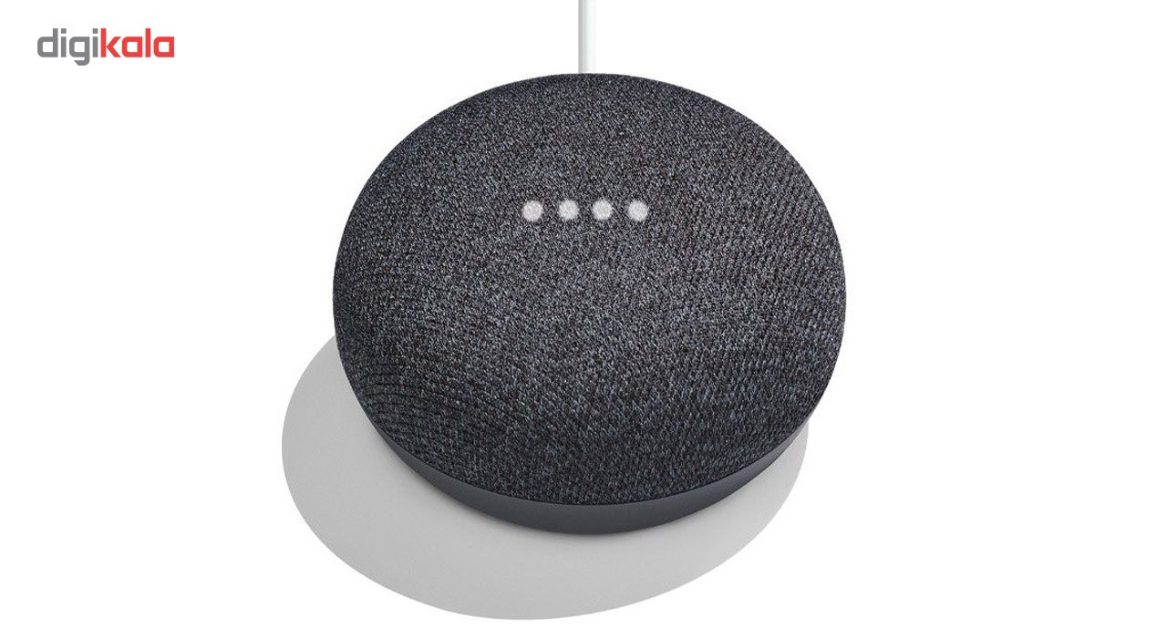 دستیار صوتی گوگل مدل Home Mini