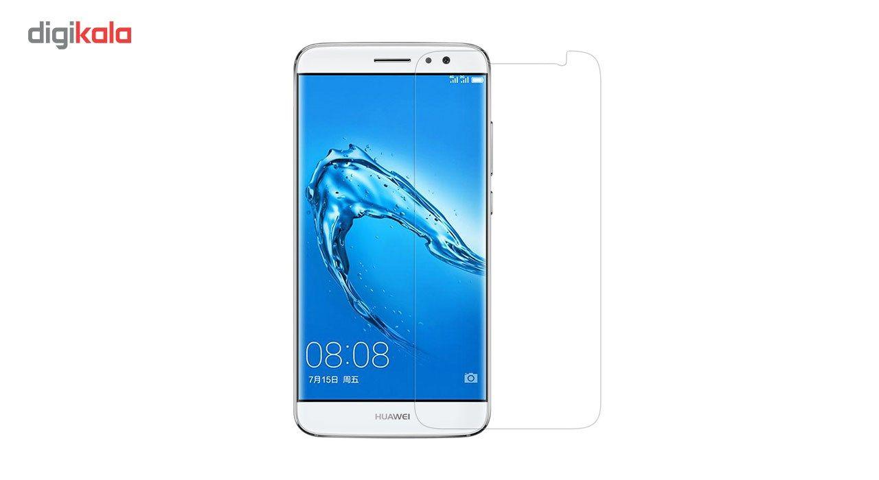 محافظ صفحه نمایش شیشه ای مدل Tempered مناسب برای گوشی موبایل هوآوی Nova Plus main 1 1