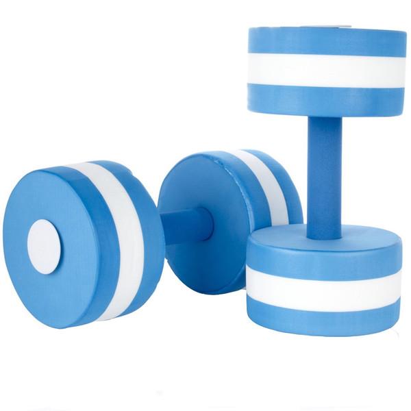 دمبل آبی اسپیدو مدل Aqua بسته 2 عددی