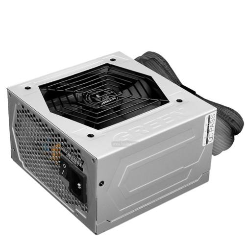 منبع تغذیه کامپیوتر گرین مدل GP330A-SP-PLUS