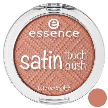 رژ گونه اسنس سری Satin Touch مدل Satin Bronze شماره 30