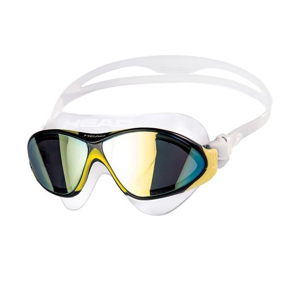 عینک شنا هد مدل SW Mask Horizon Mirrored sil