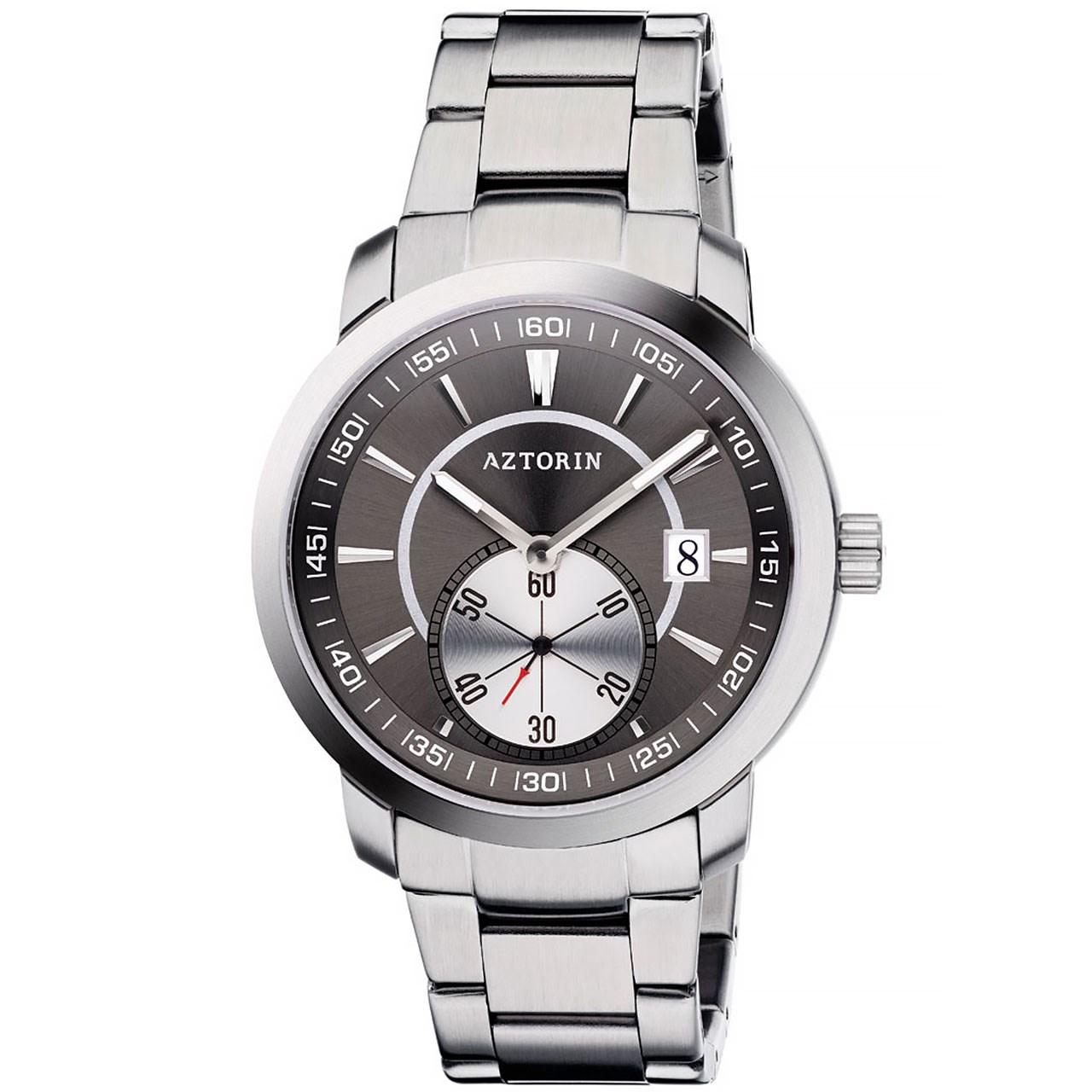 ساعت مچی عقربه ای مردانه ازتورین مدل A051.G230