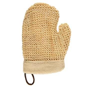 دستکش شستشوی بدن سوآوی پیل سری Natural مدل Sisal