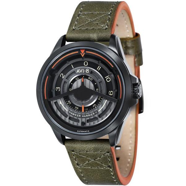 ساعت مچی عقربه ای مردانه ای وی-8 مدل AV-4047-03