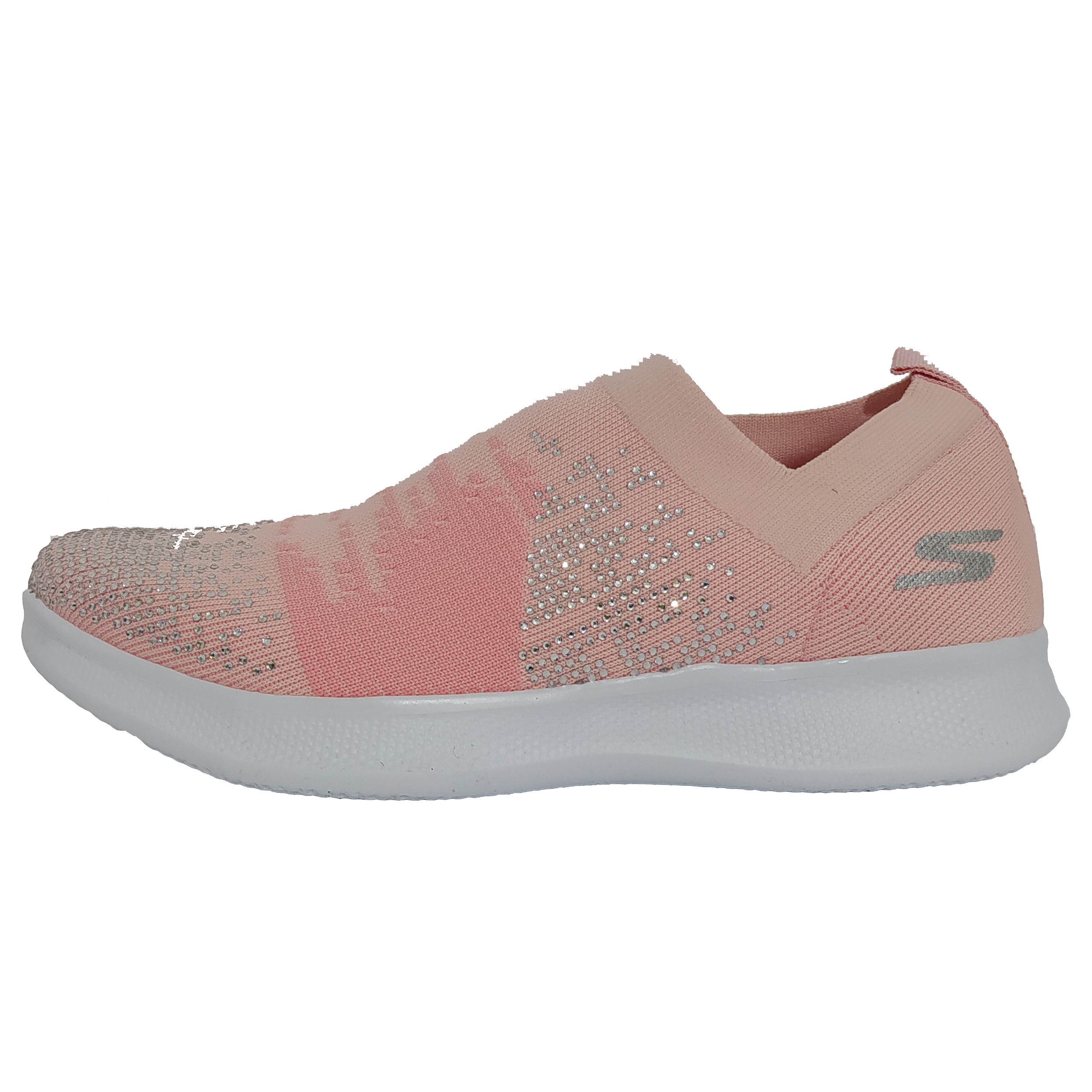 کفش پیاده روی زنانه اسکچرز مدل GO WALK L52              خرید