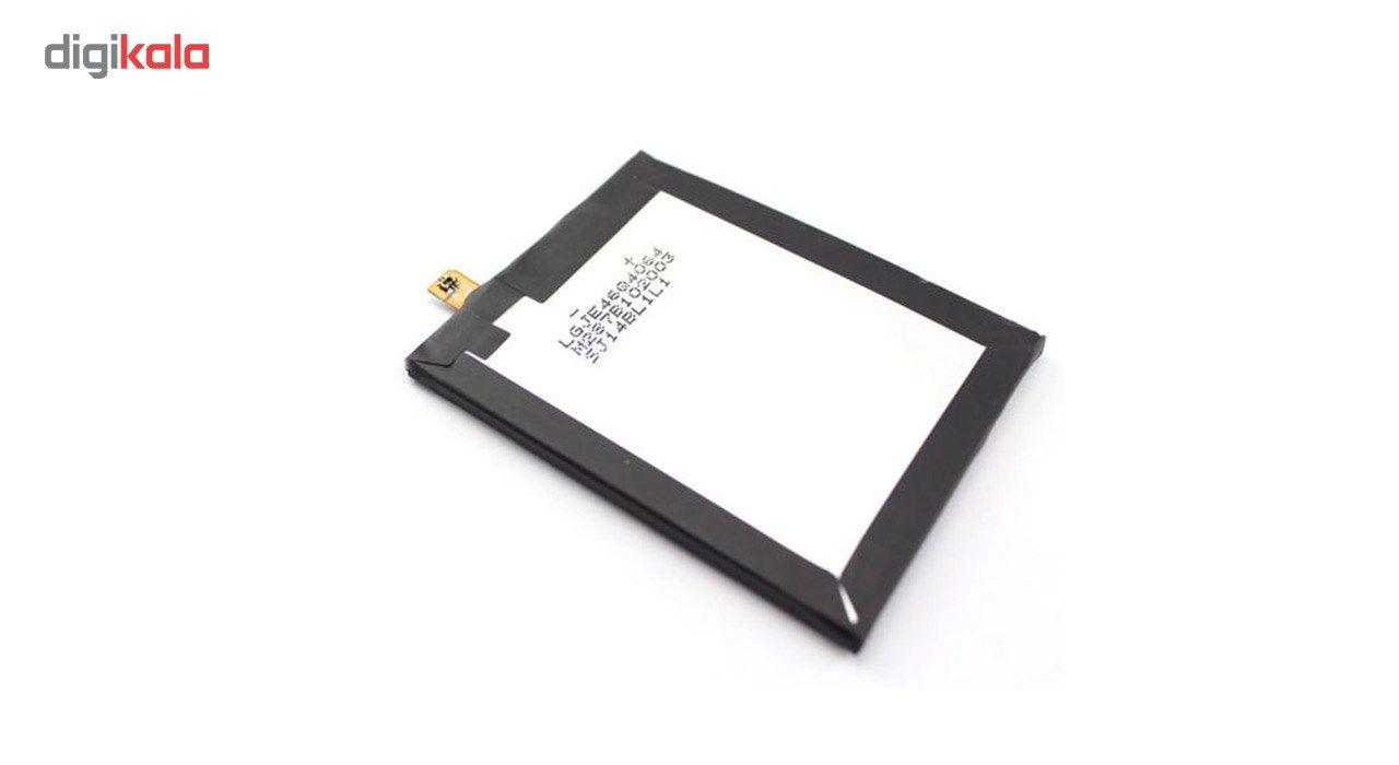 باتری موبایل مناسب برای گوشی موبایل ال جی مدل BL-T8 با ظرفیت 3500 میلی آمپر ساعت main 1 2