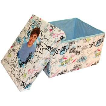 جعبه اسباب بازی دکوفان مدل مدرسه