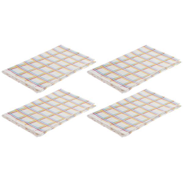 خشک کن مدل Tiled بسته 4 عددی