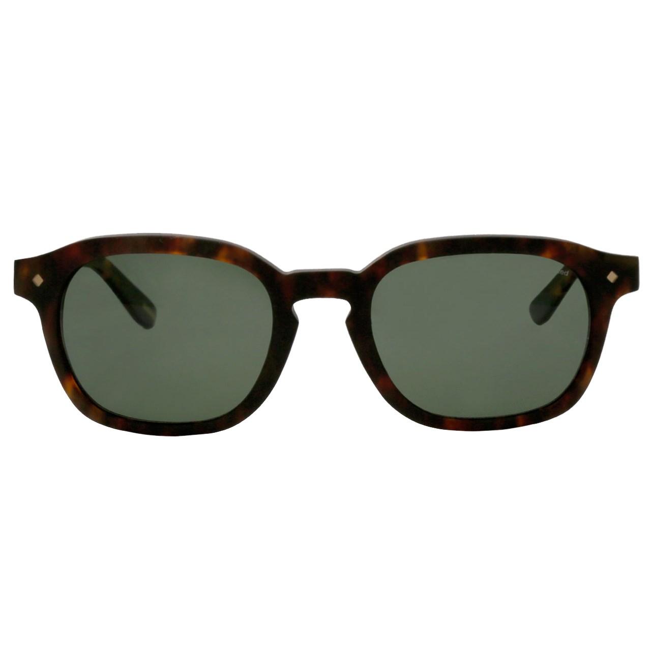 عینک آفتابی گنت مدل 7040-52R