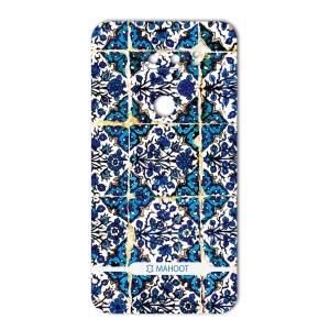 برچسب پوششی ماهوت مدل Traditional-tile Design مناسب برای گوشی  LG V30