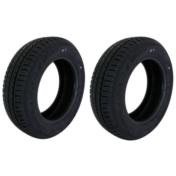 لاستیک خودرو بارز مدل P640 سایز 185/65R14 - دو حلقه | Barez P640 185/65R14 Car Tire - One Pair